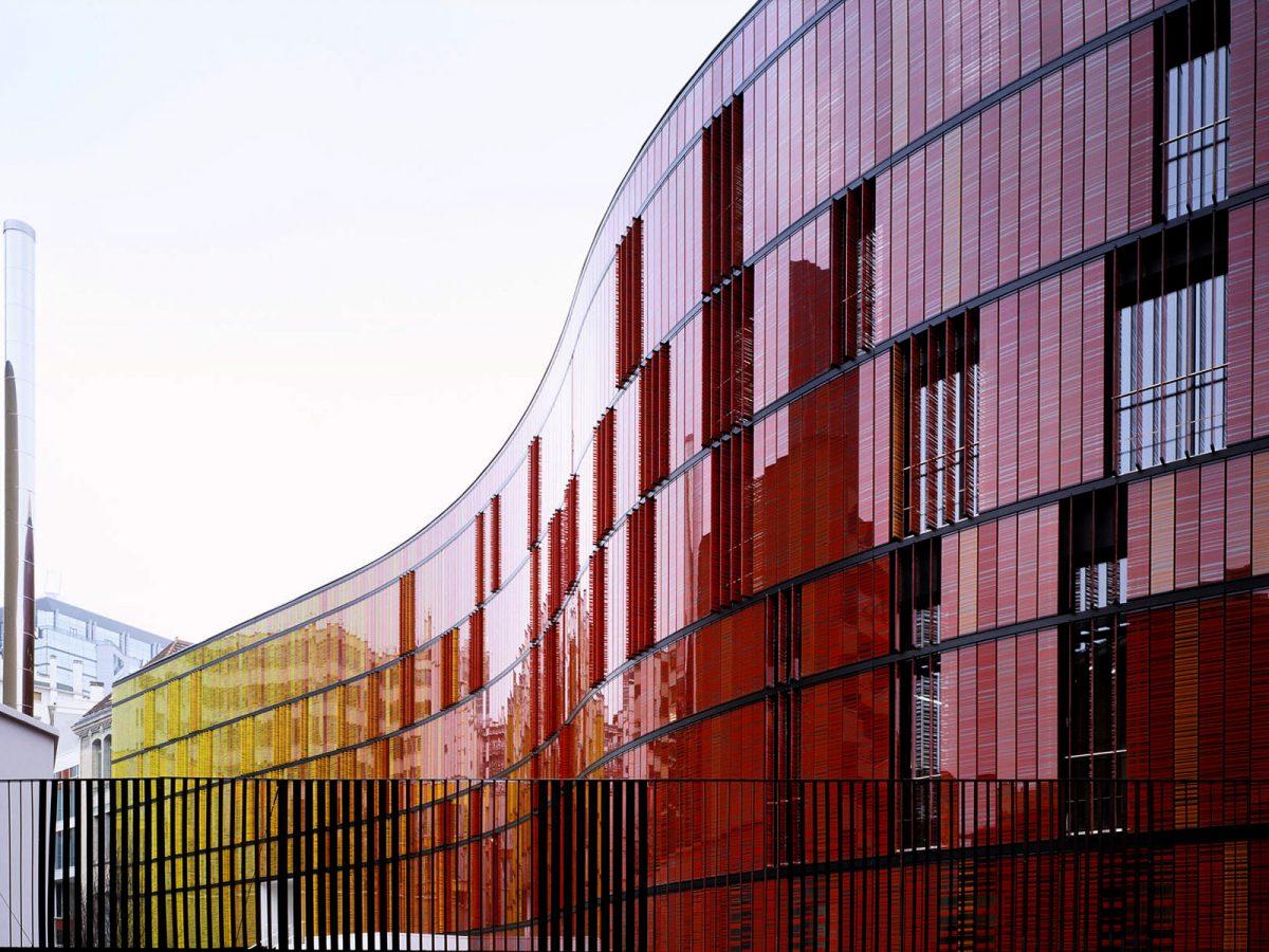 Building Facades 2030 Palette
