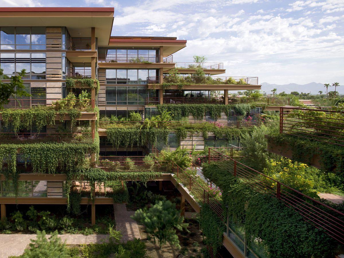 Best Apartments In Scottsdale Az